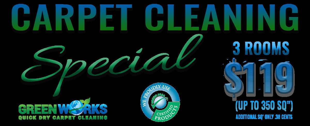 carpet cleaning services lynnwood washington