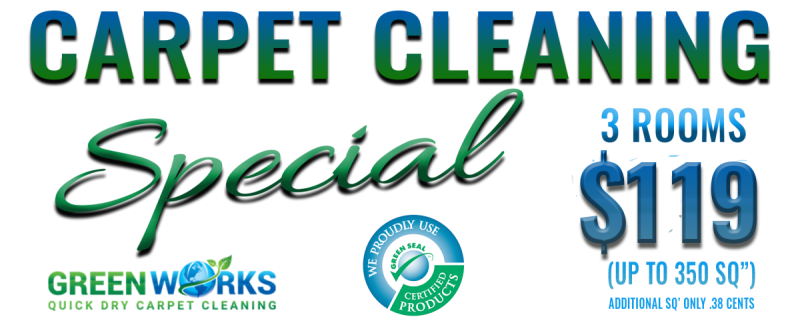 carpet cleaning services lynnwood washington