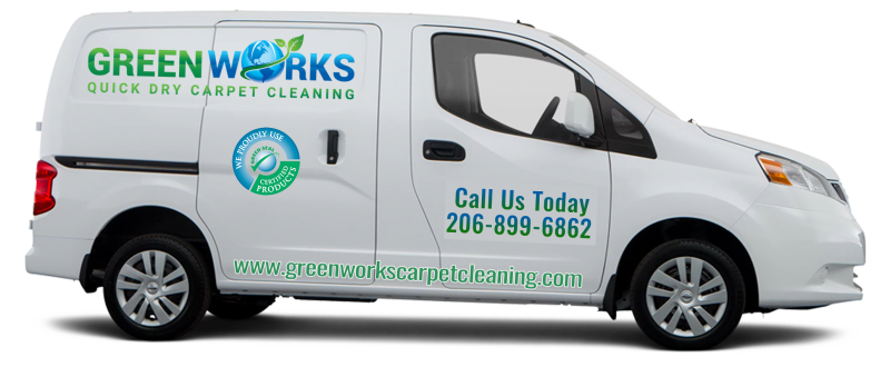 carpet cleaning Seattle Washington